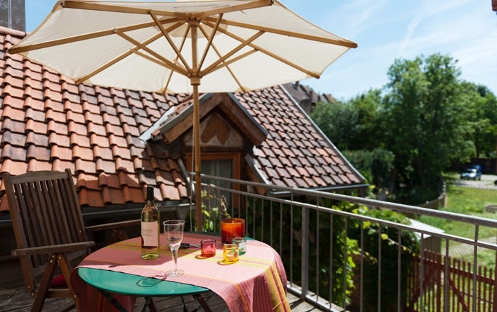 Ferienwohnungen in Quedlinburg / Harz | Ferien im Denkmal