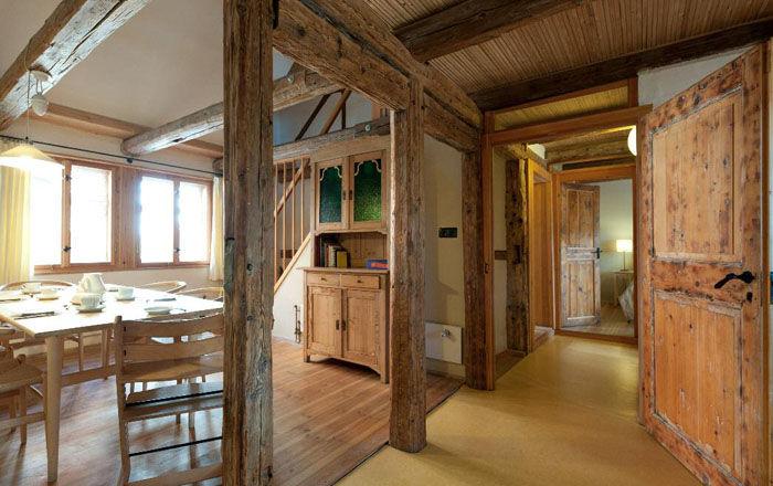 ferienwohnungen in quedlinburg harz ferien im denkmal. Black Bedroom Furniture Sets. Home Design Ideas